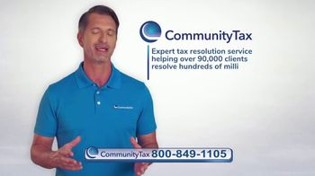 Community Tax TV Spot, 'Strong Ally' - Thumbnail 4