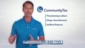 Community Tax TV Spot, 'Strong Ally' - Thumbnail 7