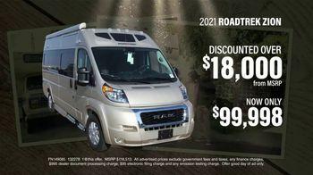 La Mesa RV TV Spot, 'Generations: Discounted: 2021 Roadtrek Zion' - Thumbnail 6