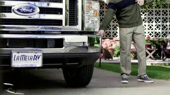 La Mesa RV TV Spot, 'Generations: Discounted: 2021 Roadtrek Zion' - Thumbnail 7