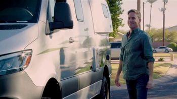 La Mesa RV TV Spot, 'Generations: Discounted: 2021 Roadtrek Zion' - Thumbnail 8