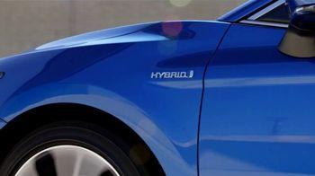 Toyota TV Spot, 'Ten Different Hybrids' [T2] - Thumbnail 1
