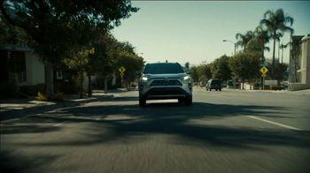 2021 Toyota RAV4 TV Spot, 'James' [T2] - Thumbnail 1