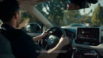 2021 Toyota RAV4 TV Spot, 'James' [T2] - Thumbnail 2