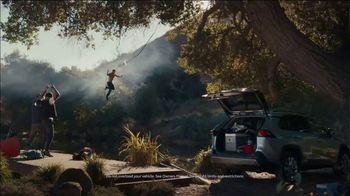 2021 Toyota RAV4 TV Spot, 'James' [T2] - Thumbnail 6