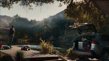 2021 Toyota RAV4 TV Spot, 'James' [T2] - Thumbnail 7