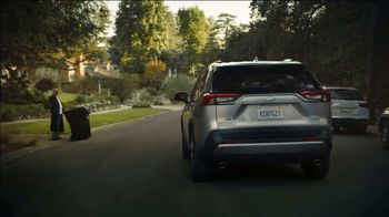 2021 Toyota RAV4 TV Spot, 'James' [T2] - Thumbnail 8