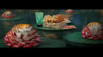 Taco Bell $5 Chalupa Cravings Box TV Spot, 'Wildest Cravings: Boat' - Thumbnail 1