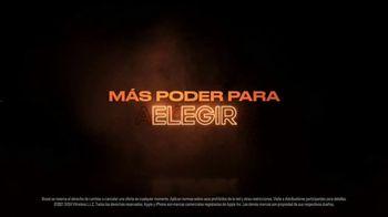 Boost Mobile TV Spot, 'Posibilidad es poder' [Spanish] - Thumbnail 7