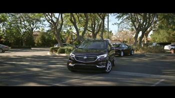 Buick TV Spot, 'So You: March Madness' Song by Matt and Kim [T2] - Thumbnail 1