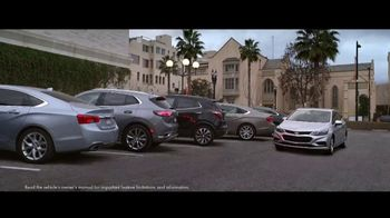 Buick TV Spot, 'So You: March Madness' Song by Matt and Kim [T2] - Thumbnail 4
