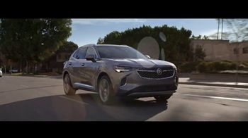 Buick TV Spot, 'So You: March Madness' Song by Matt and Kim [T2] - Thumbnail 6