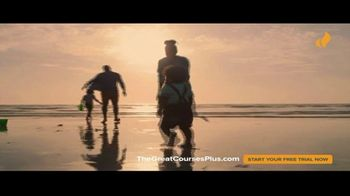 The Great Courses Plus TV Spot, 'Learn With Purpose' - Thumbnail 1