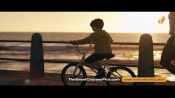 The Great Courses Plus TV Spot, 'Learn With Purpose'