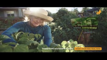 The Great Courses Plus TV Spot, 'Learn With Purpose' - Thumbnail 7