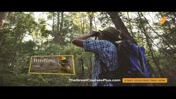 The Great Courses Plus TV Spot, 'Learn With Purpose' - Thumbnail 8