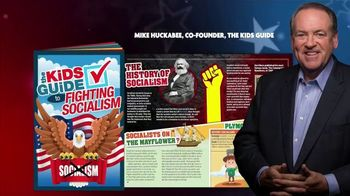 Learn Our History TV Spot, 'Kids Guide' - Thumbnail 5