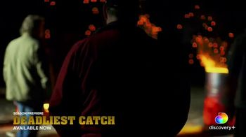 Discovery+ TV Spot, 'Deadliest Catch' - Thumbnail 4