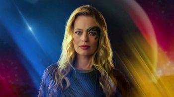 Paramount+ TV Spot, 'Star Trek Universe' - Thumbnail 6