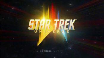 Paramount+ TV Spot, 'Star Trek Universe' - Thumbnail 7