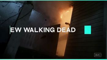 AMC+ TV Spot, 'New Walking Dead, Mayhem, Obsessions and Classics' - Thumbnail 2
