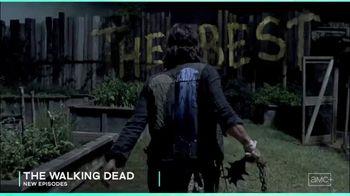 AMC+ TV Spot, 'New Walking Dead, Mayhem, Obsessions and Classics' - Thumbnail 3