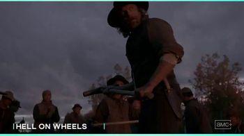 AMC+ TV Spot, 'New Walking Dead, Mayhem, Obsessions and Classics' - Thumbnail 7