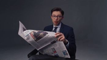 The Epoch Times TV Spot, 'Underground Sources' - Thumbnail 2