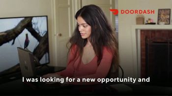 DoorDash TV Spot, 'New Opportunity' - Thumbnail 1