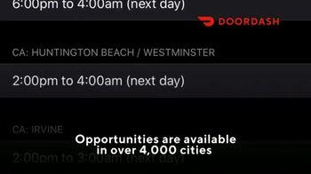 DoorDash TV Spot, 'New Opportunity' - Thumbnail 4