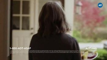 ADT TV Spot, 'What Stands Behind the Yard Sign: $0 Down' - Thumbnail 2