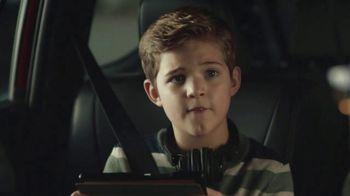 2021 Toyota Highlander TV Spot, 'Don't Mention It' [T2] - Thumbnail 3