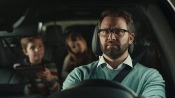 2021 Toyota Highlander TV Spot, 'Don't Mention It' [T2]