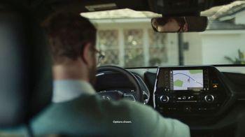 2021 Toyota Highlander TV Spot, 'Don't Mention It' [T2] - Thumbnail 7