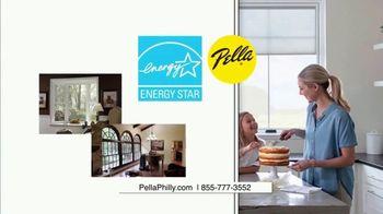 Pella TV Spot, 'It's Summer: 40% Off Installation'