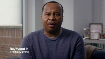 Mental Health Is Health TV Spot, 'Seeing Other People' Featuring Roy Wood Jr.