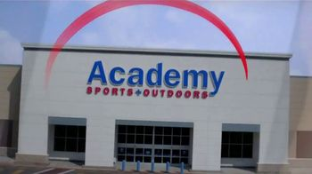 Academy Sports + Outdoors TV Spot, 'Your Nike Headquarters' - Thumbnail 2