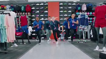 Academy Sports + Outdoors TV Spot, 'Your Nike Headquarters' - Thumbnail 3