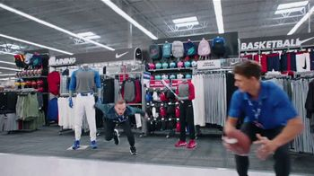 Academy Sports + Outdoors TV Spot, 'Your Nike Headquarters' - Thumbnail 5