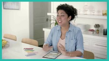 Sherwin-Williams ColorSnap Color ID TV Spot, 'Home.Made: Trendsetter' - Thumbnail 2