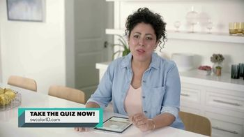 Sherwin-Williams ColorSnap Color ID TV Spot, 'Home.Made: Trendsetter' - Thumbnail 9
