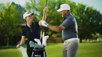 iCapital Network TV Spot, 'Excellence' Featuring Lee Westwood - 84 commercial airings