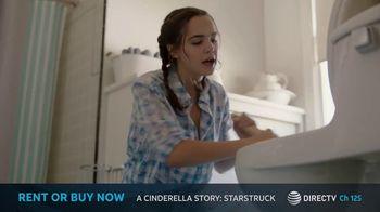 DIRECTV Cinema TV Spot, 'A Cinderella Story: Starstruck'