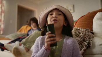 XFINITY Internet TV Spot, 'Grandma's Internet: $19.99' Featuring Becky G - Thumbnail 3
