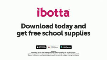 Ibotta TV Spot, 'Back to School Free For All' - Thumbnail 6