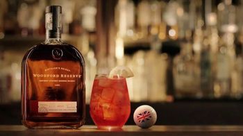 Woodford Reserve TV Spot, 'The Open Championship: Raise a Glass'