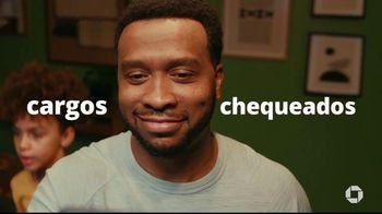 JPMorgan Chase TV Spot, 'Protege tu dinero' canción de Bonti [Spanish]