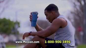Mission Personal Cooling Fan TV Spot, 'Beat the Heat'