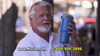 Mission Personal Cooling Fan TV Spot, 'Beat the Heat' - Thumbnail 6