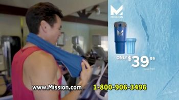 Mission Personal Cooling Fan TV Spot, 'Beat the Heat' - Thumbnail 9